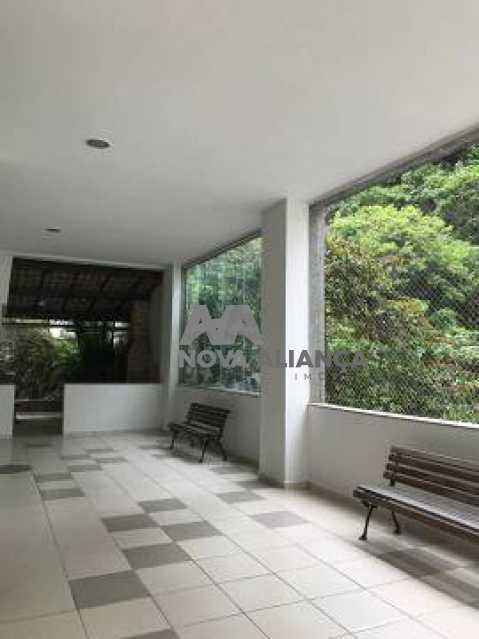19 - Cobertura 4 quartos à venda Laranjeiras, Rio de Janeiro - R$ 2.390.000 - NFCO40031 - 19