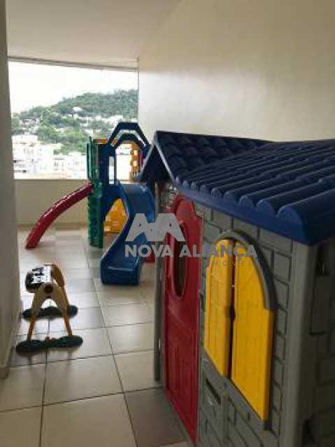 20 - Cobertura 4 quartos à venda Laranjeiras, Rio de Janeiro - R$ 2.390.000 - NFCO40031 - 20