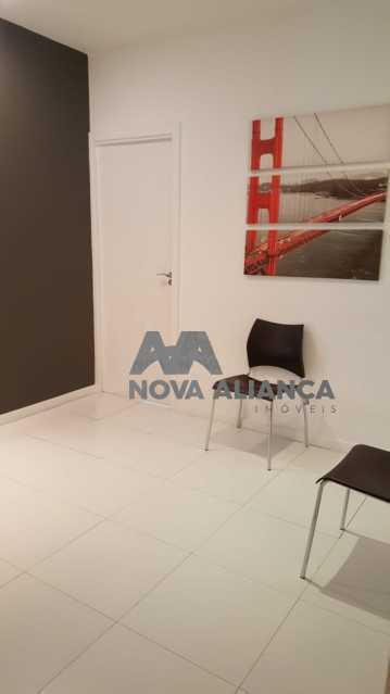WhatsApp Image 2020-11-17 at 1 - Sala Comercial 57m² à venda Avenida Américas, 500,Barra da Tijuca, Rio de Janeiro - R$ 420.000 - NCSL00196 - 9