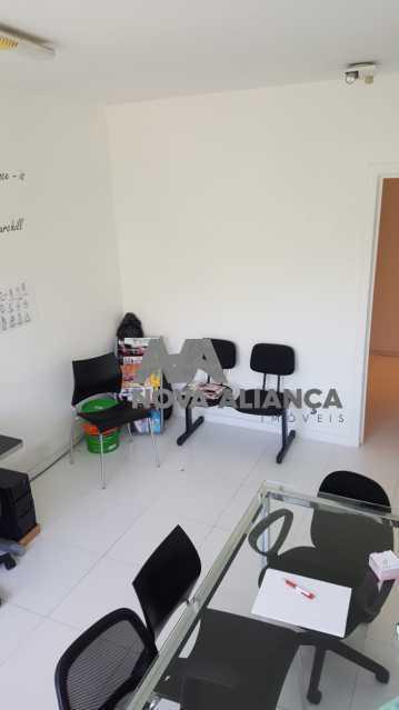 WhatsApp Image 2020-11-17 at 1 - Sala Comercial 57m² à venda Avenida Américas, 500,Barra da Tijuca, Rio de Janeiro - R$ 420.000 - NCSL00196 - 6
