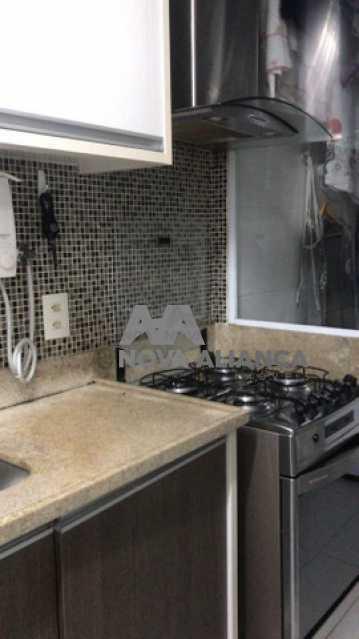 ft3 - Apartamento 3 quartos à venda Tijuca, Rio de Janeiro - R$ 650.000 - NTAP31652 - 4