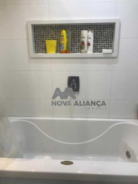 ft5 - Apartamento 3 quartos à venda Tijuca, Rio de Janeiro - R$ 650.000 - NTAP31652 - 6