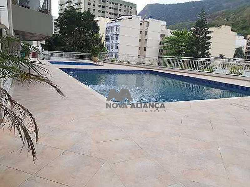 ft8 - Apartamento 3 quartos à venda Tijuca, Rio de Janeiro - R$ 650.000 - NTAP31652 - 9
