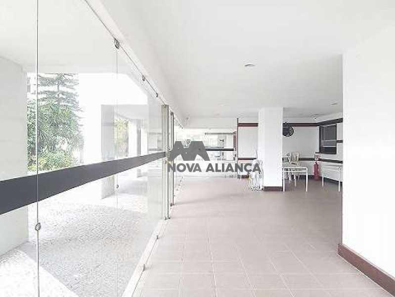 ft11 - Apartamento 3 quartos à venda Tijuca, Rio de Janeiro - R$ 650.000 - NTAP31652 - 12