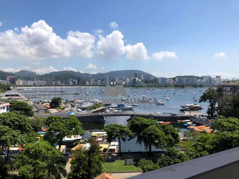 WhatsApp Image 2020-11-19 at 1 - Cobertura à venda Rua Odílio Bacelar,Urca, Rio de Janeiro - R$ 6.150.000 - NBCO40100 - 4
