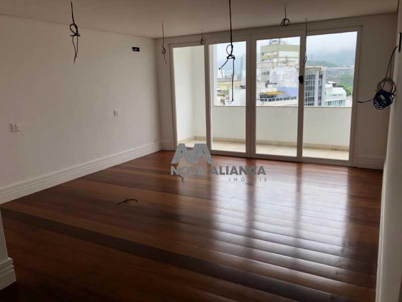 WhatsApp Image 2020-11-19 at 1 - Cobertura à venda Rua Odílio Bacelar,Urca, Rio de Janeiro - R$ 6.150.000 - NBCO40100 - 19