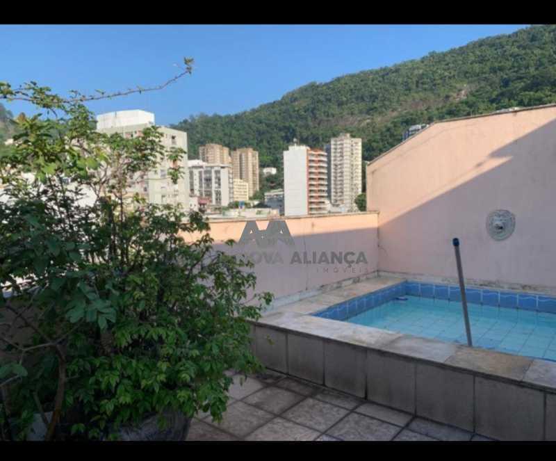 2e965b34-eac3-414b-af0e-d1da59 - Cobertura 3 quartos à venda Laranjeiras, Rio de Janeiro - R$ 1.600.000 - NFCO30074 - 1