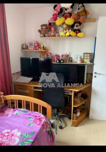 6d897d4c-55d3-4263-a344-378ca5 - Cobertura 3 quartos à venda Laranjeiras, Rio de Janeiro - R$ 1.600.000 - NFCO30074 - 4