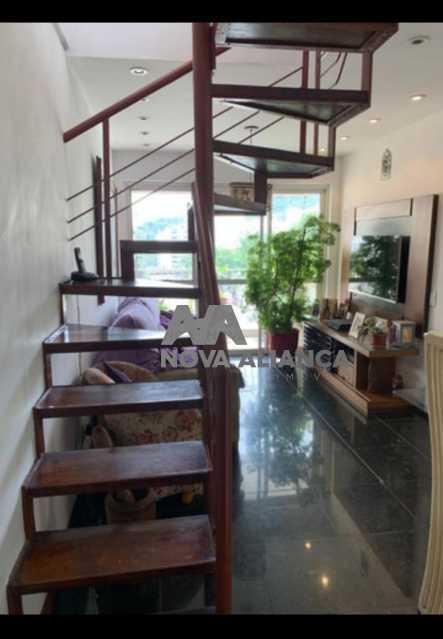 44d94742-83f4-4dcb-8e62-05b898 - Cobertura 3 quartos à venda Laranjeiras, Rio de Janeiro - R$ 1.600.000 - NFCO30074 - 8