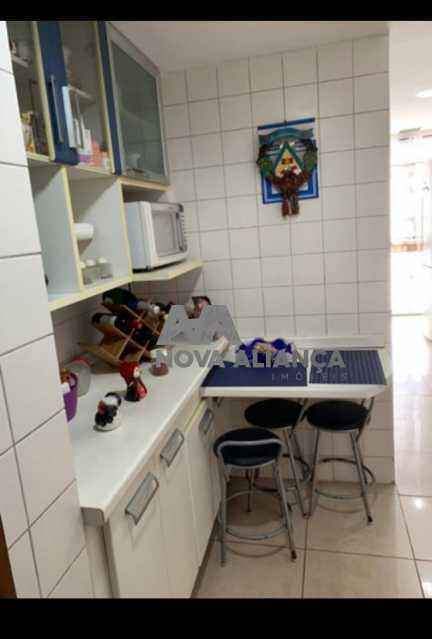 b28eb788-1839-4eff-bc42-b95c76 - Cobertura 3 quartos à venda Laranjeiras, Rio de Janeiro - R$ 1.600.000 - NFCO30074 - 12