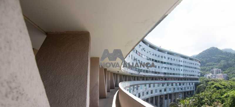 desktop_facade06 - Apartamento 3 quartos à venda Gávea, Rio de Janeiro - R$ 680.000 - NCAP31701 - 8