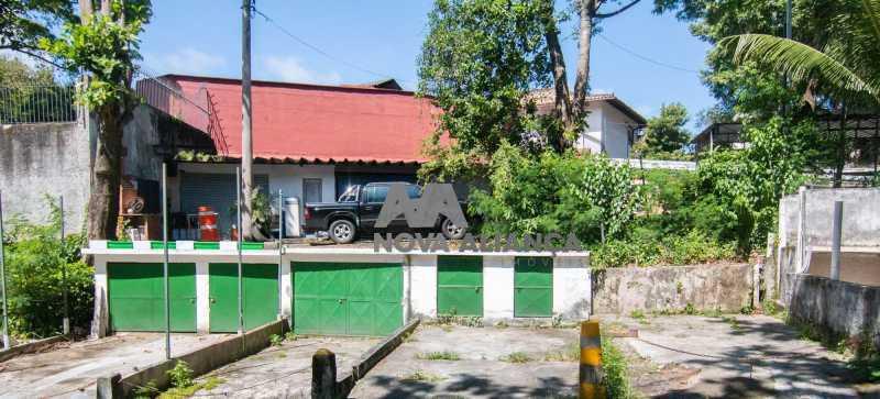 desktop_facade05 - Apartamento 3 quartos à venda Gávea, Rio de Janeiro - R$ 680.000 - NCAP31701 - 9