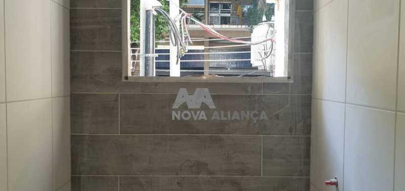 077f298f6996a0c7f76897f49e42f6 - Apartamento à venda Rua Jaceguai,Maracanã, Rio de Janeiro - R$ 454.120 - NTAP10376 - 10