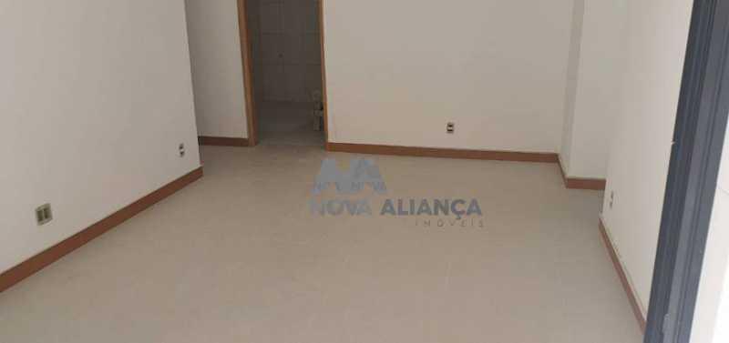 ccf9dca5c36bec3d4bd3de77147f28 - Apartamento à venda Rua Jaceguai,Maracanã, Rio de Janeiro - R$ 454.120 - NTAP10376 - 6