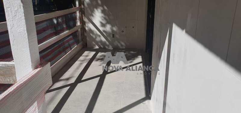 ee244c13f53900f475bd1e0d463727 - Apartamento à venda Rua Jaceguai,Maracanã, Rio de Janeiro - R$ 454.120 - NTAP10376 - 3
