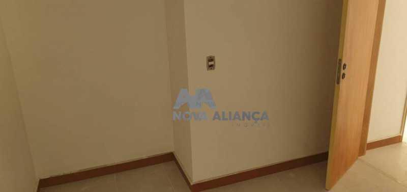0fb3e26790cc80a38597e10780b0a5 - Apartamento à venda Rua Jaceguai,Maracanã, Rio de Janeiro - R$ 484.300 - NTAP10377 - 6