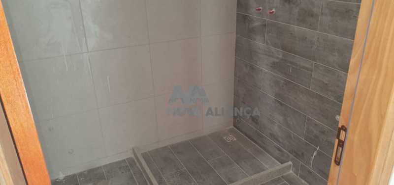 82ceb33f0449a4fa8f9def9d1c4b81 - Apartamento à venda Rua Jaceguai,Maracanã, Rio de Janeiro - R$ 484.300 - NTAP10377 - 9