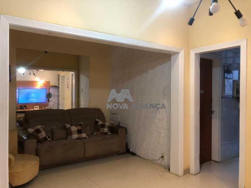 53E662FC-9A3B-4093-A777-1A3F40 - Casa à venda Rua General Polidoro,Botafogo, Rio de Janeiro - R$ 689.000 - NBCA20024 - 6