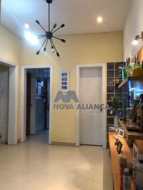 647F6AE6-9707-43B3-B707-2C6EE0 - Casa à venda Rua General Polidoro,Botafogo, Rio de Janeiro - R$ 689.000 - NBCA20024 - 8