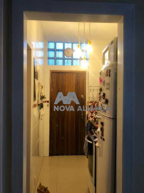 D1762498-F368-47B1-AB73-8AC1AC - Casa à venda Rua General Polidoro,Botafogo, Rio de Janeiro - R$ 689.000 - NBCA20024 - 19