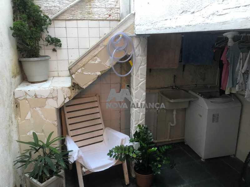 5753B41D-5A40-4796-8CBE-F9E013 - Casa à venda Rua General Polidoro,Botafogo, Rio de Janeiro - R$ 689.000 - NBCA20024 - 22