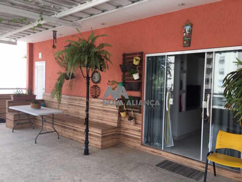 IMG_4077 - OPORTUNIDADE ÚNICA,COBERTURA NO RIO COMPRIDO - NTCO40051 - 1