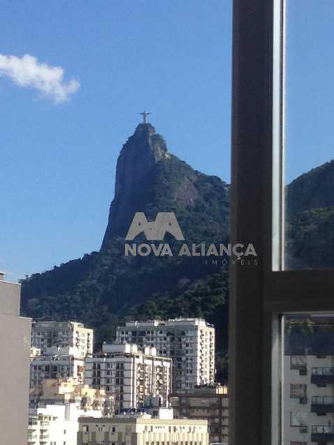 06e3174e-62ef-4fb9-a318-8fb184 - Sala Comercial 25m² à venda Praia de Botafogo,Botafogo, Rio de Janeiro - R$ 270.000 - NTSL00185 - 7