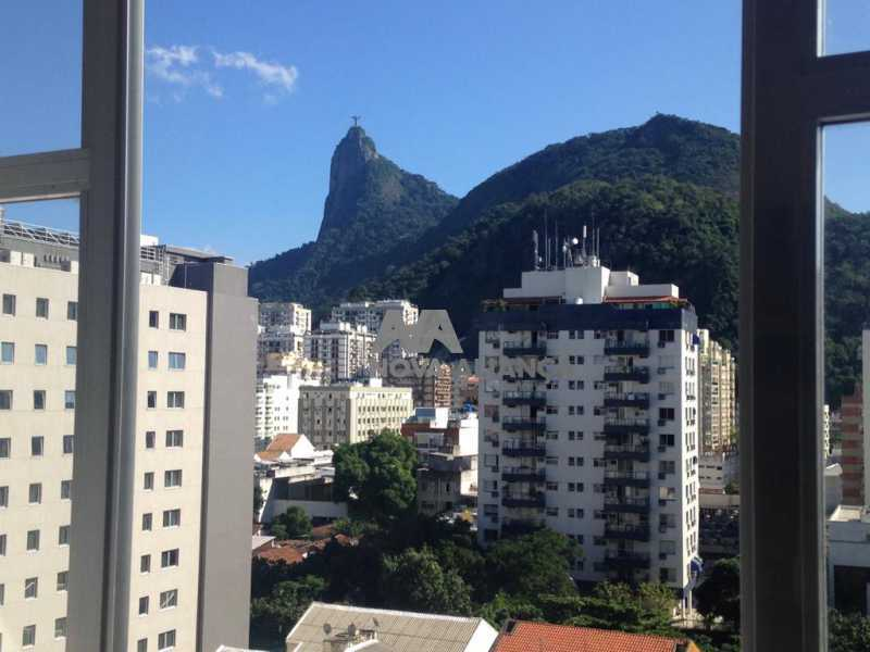 29c84aee-adf0-4705-8947-9b50f1 - Sala Comercial 25m² à venda Praia de Botafogo,Botafogo, Rio de Janeiro - R$ 270.000 - NTSL00185 - 1