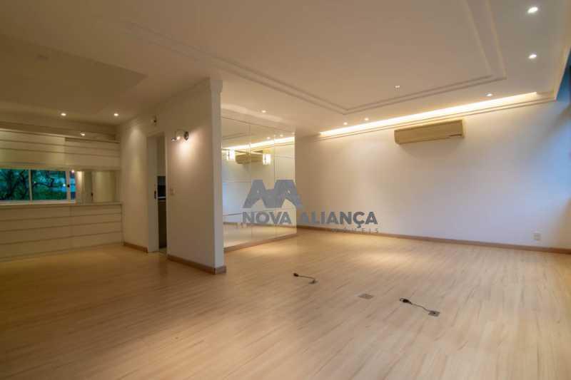 2 - Apartamento 3 quartos à venda Jardim Botânico, Rio de Janeiro - R$ 1.780.000 - NBAP32301 - 5