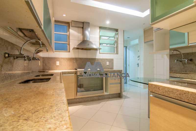 7 - Apartamento 3 quartos à venda Jardim Botânico, Rio de Janeiro - R$ 1.780.000 - NBAP32301 - 9