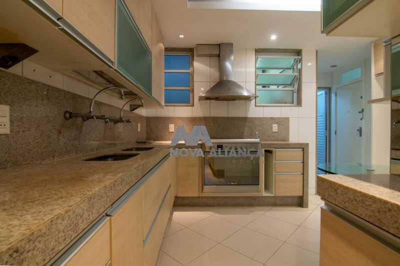 4 - Apartamento 3 quartos à venda Jardim Botânico, Rio de Janeiro - R$ 1.780.000 - NBAP32301 - 10