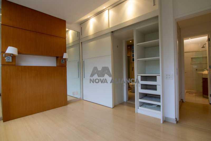 9 - Apartamento 3 quartos à venda Jardim Botânico, Rio de Janeiro - R$ 1.780.000 - NBAP32301 - 14