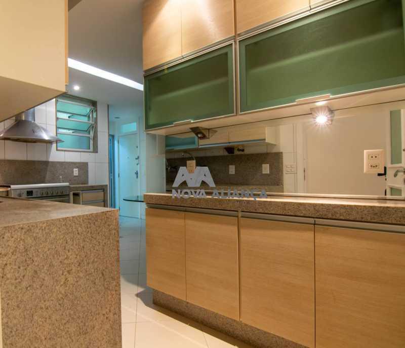 6 - Apartamento 3 quartos à venda Jardim Botânico, Rio de Janeiro - R$ 1.780.000 - NBAP32301 - 12