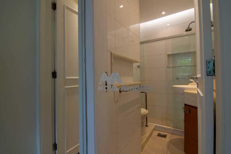 11 - Apartamento 3 quartos à venda Jardim Botânico, Rio de Janeiro - R$ 1.780.000 - NBAP32301 - 15
