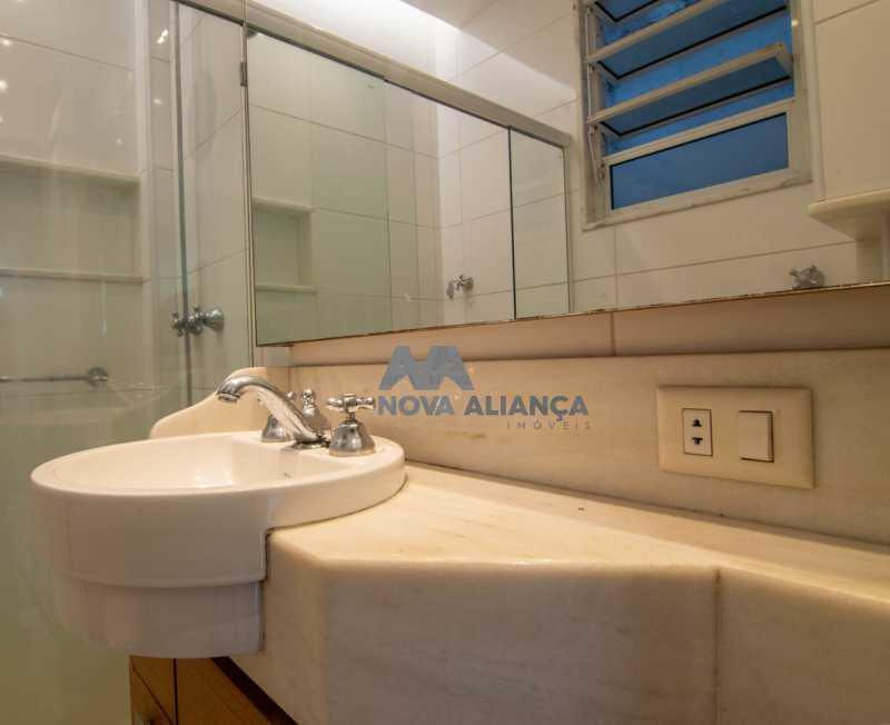 12 - Apartamento 3 quartos à venda Jardim Botânico, Rio de Janeiro - R$ 1.780.000 - NBAP32301 - 16