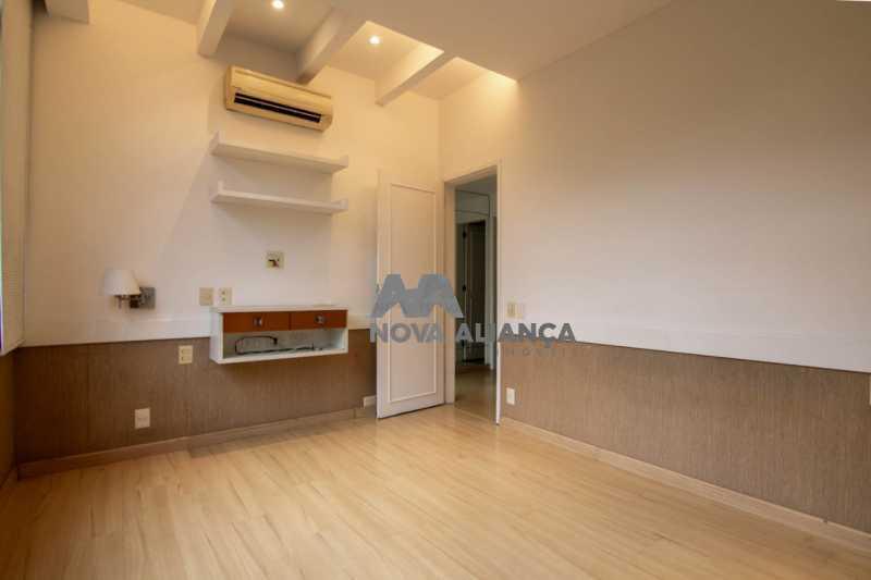 17 - Apartamento 3 quartos à venda Jardim Botânico, Rio de Janeiro - R$ 1.780.000 - NBAP32301 - 22