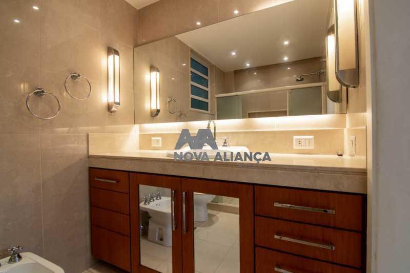 14 - Apartamento 3 quartos à venda Jardim Botânico, Rio de Janeiro - R$ 1.780.000 - NBAP32301 - 23
