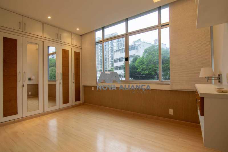 18 - Apartamento 3 quartos à venda Jardim Botânico, Rio de Janeiro - R$ 1.780.000 - NBAP32301 - 20