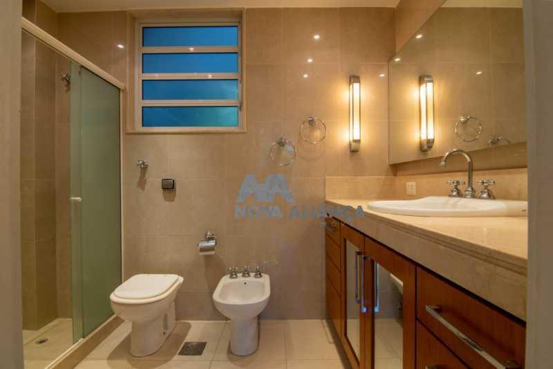 15 - Apartamento 3 quartos à venda Jardim Botânico, Rio de Janeiro - R$ 1.780.000 - NBAP32301 - 24