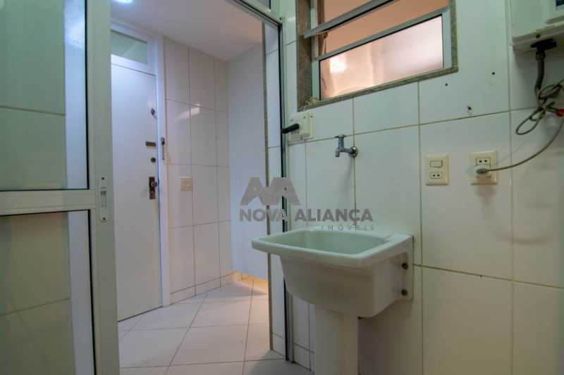 19 - Apartamento 3 quartos à venda Jardim Botânico, Rio de Janeiro - R$ 1.780.000 - NBAP32301 - 25