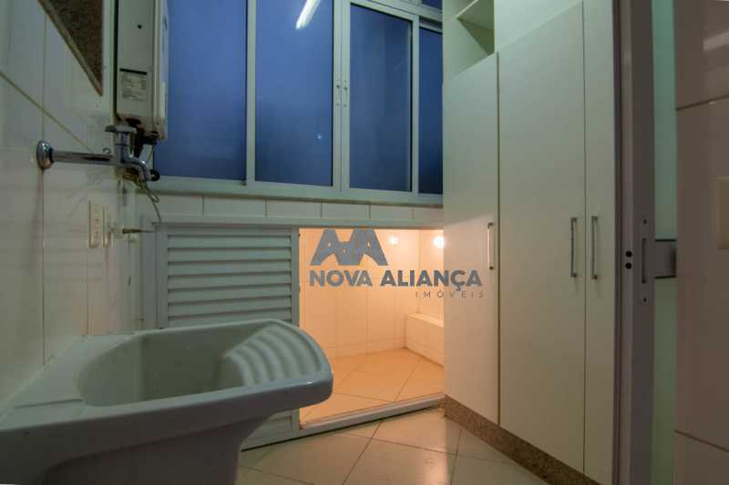 20 - Apartamento 3 quartos à venda Jardim Botânico, Rio de Janeiro - R$ 1.780.000 - NBAP32301 - 26