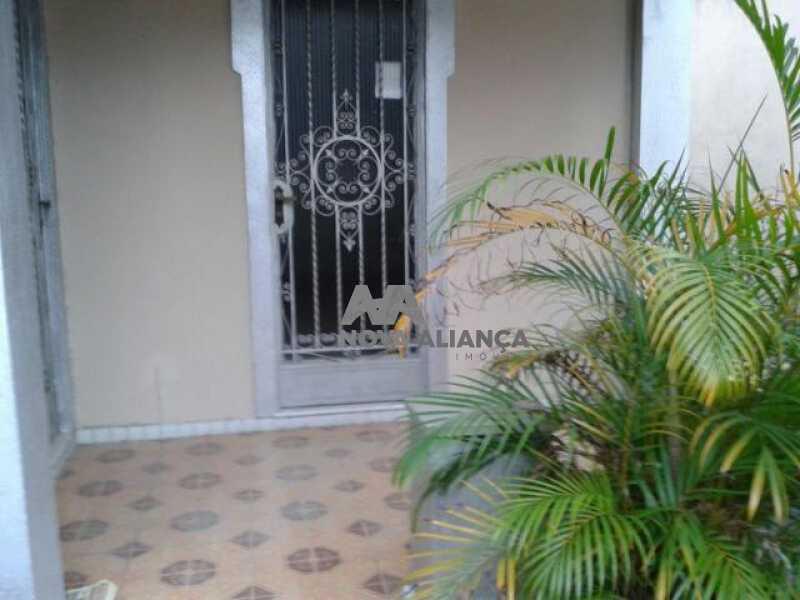 ft2 - Casa à venda Rua Professor Valadares,Grajaú, Rio de Janeiro - R$ 950.000 - NTCA50047 - 3
