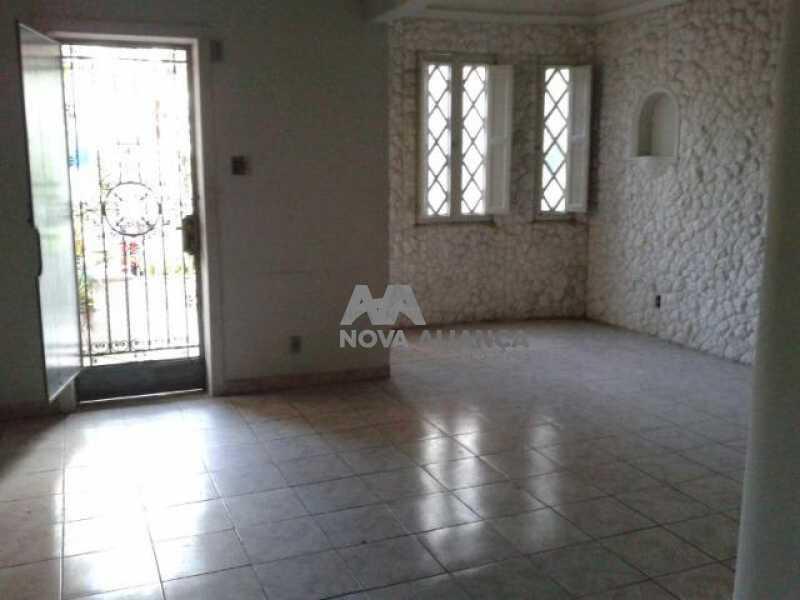 ft3 - Casa 5 quartos à venda Grajaú, Rio de Janeiro - R$ 950.000 - NTCA50047 - 4