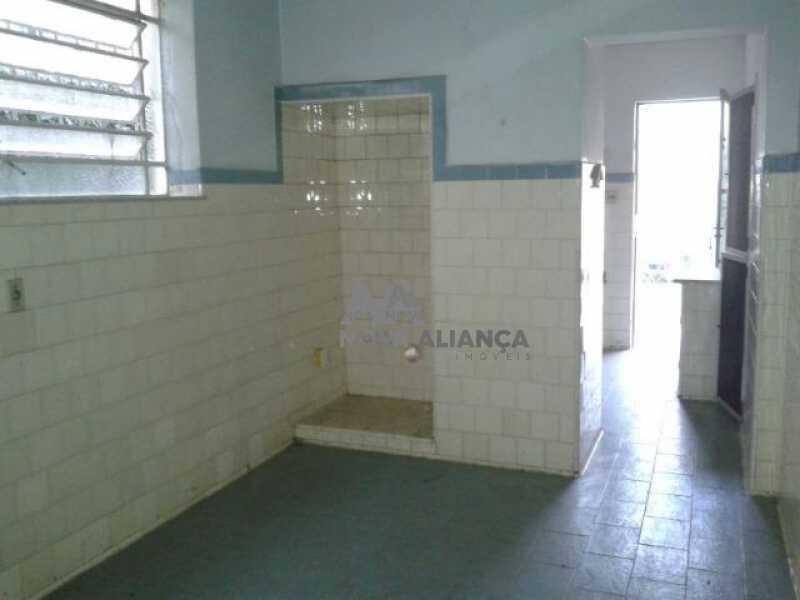 ft5 - Casa 5 quartos à venda Grajaú, Rio de Janeiro - R$ 950.000 - NTCA50047 - 6