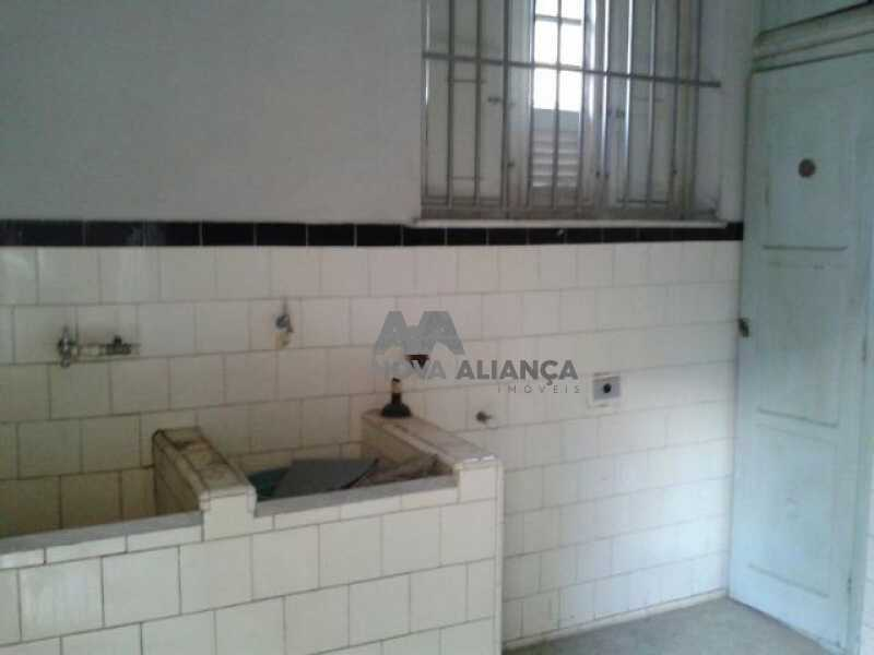 ft6 - Casa à venda Rua Professor Valadares,Grajaú, Rio de Janeiro - R$ 950.000 - NTCA50047 - 7