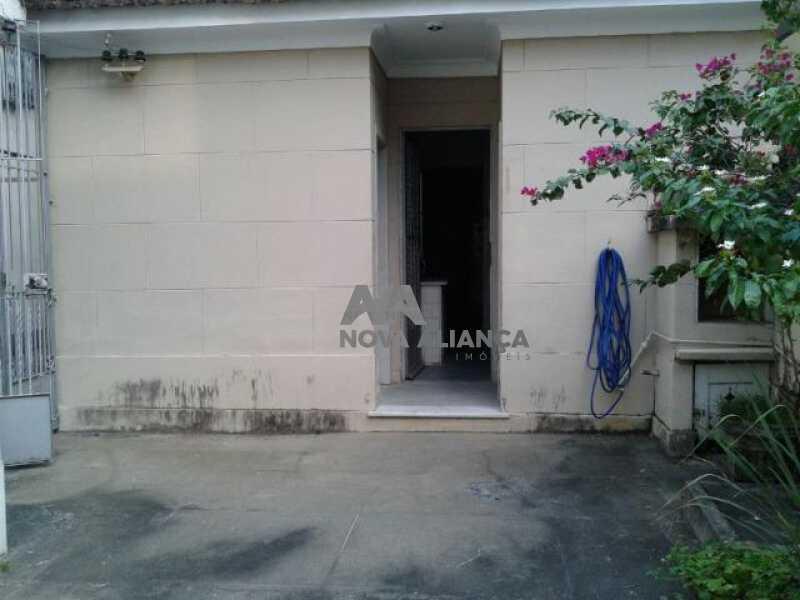 ft7 - Casa à venda Rua Professor Valadares,Grajaú, Rio de Janeiro - R$ 950.000 - NTCA50047 - 8