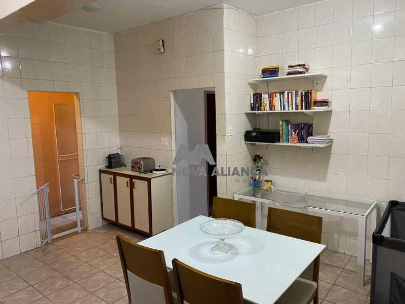 1 - Casa em Condomínio à venda Avenida Marechal Rondon,Rocha, Rio de Janeiro - R$ 319.000 - NTCN20020 - 3