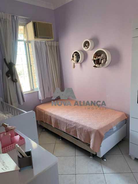 2 - Casa em Condomínio à venda Avenida Marechal Rondon,Rocha, Rio de Janeiro - R$ 319.000 - NTCN20020 - 5