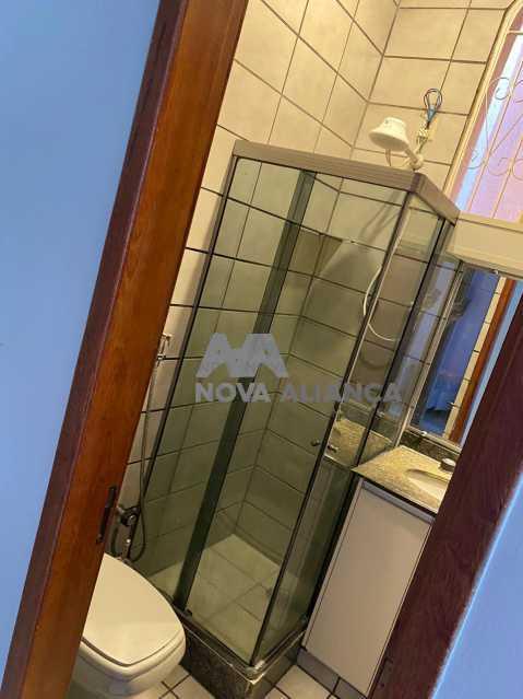 3 - Casa em Condomínio à venda Avenida Marechal Rondon,Rocha, Rio de Janeiro - R$ 319.000 - NTCN20020 - 6