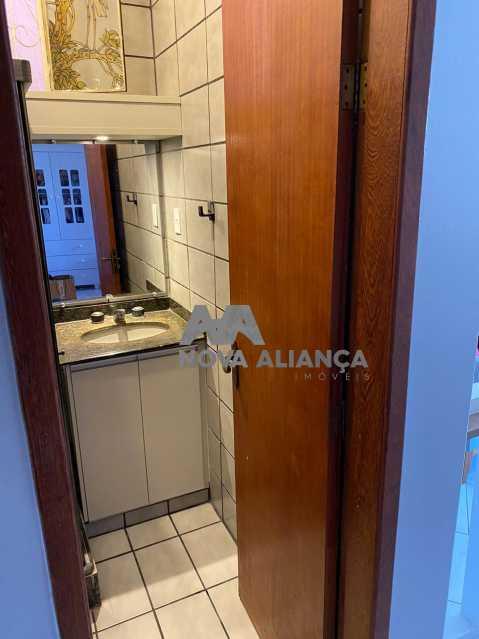 4 - Casa em Condomínio à venda Avenida Marechal Rondon,Rocha, Rio de Janeiro - R$ 319.000 - NTCN20020 - 7